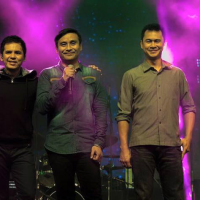 NEOCOLOURS LIVE: Tuloy Pa Rin... Ang Awit!