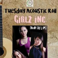 GIRLZ INC. AT CUISINE BY CHEF & BREWER