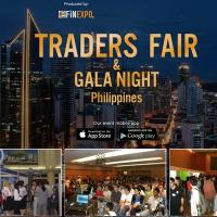 TRADERS FAIR 2018 - PHILIPPINES (FINANCIAL EVENT)