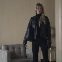 "Jennifer Lawrence's ""Red Sparrow"" Now Showing In Philippine Cinemas  And In IMax Screens Nationwide"