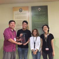 "FEU Short Film ""Retrospektib"" Competes At Aseannale After Active Vista Win"