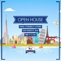 KIDS ACADEMY INTERNATIONAL - ORTIGAS OPEN HOUSE