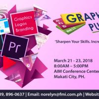 THE 23RD GRAPHICS & PUBLISHING SEMINAR 2018