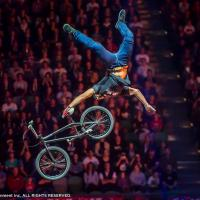 "More Extreme Sports Action Revs Up All-New Season of ""Nitro Circus Live: World Tour"" on AXN this March"