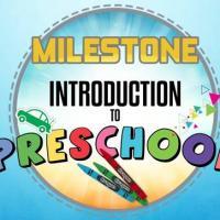 INTRODUCTION TO PRESCHOOL SUMMER PROGRAM