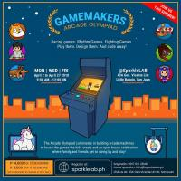 GAMEMAKERS: ARCADE OLYMPIAD