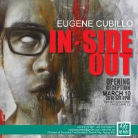 IN-SIDE OUT BY EUGENE CUBILLO