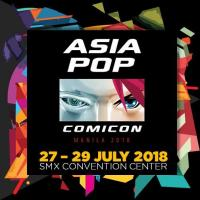 ASIA POP COMICON MANILA 2018