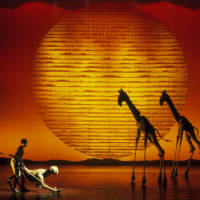 The International Tour of Disney's The Lion King Starts Performances In Manila This Weekend