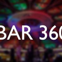 THURSDAY'S NONSTOP TUNES AT BAR 360 RESORTS WORLD MANILA