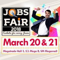 JOBS FAIR 2018