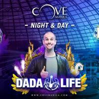 Dada Life - Night & Day at Cove Manila