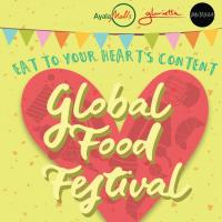GLOBAL FOOD FESTIVAL