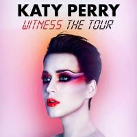 Katy Perry Witness: The Tour 2018 Manila