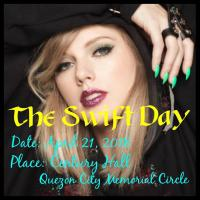 The Swift Day