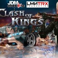 CLASH OF KINGS AUTOMOTOSHOW
