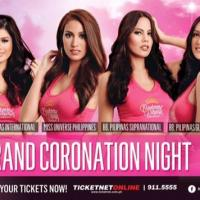 Bb. Pilipinas Grand Coronation Night 2018