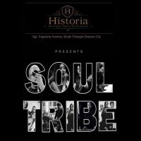 SOUL TRIBE AT HISTORIA BOUTIQUE BAR AND RESTAURANT