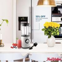 Philips Blender and Juicer Sale at True Value