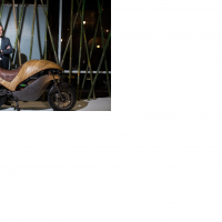 PH Eco-motorcycle Recognized in WGSN's Design Futures Report under Engineering Nature