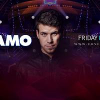Dance The Night Away For One Night Only With Tujamo's Beats at Cove Manila