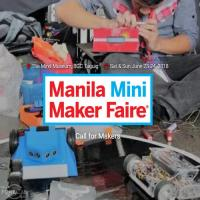 MANILA MINI MAKER FAIRE