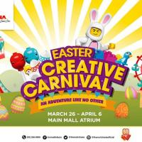 EASTER CREATIVE CARNIVAL