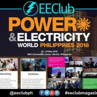 POWER & ELECTRICITY WORLD PHILIPPINES 2018