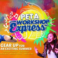 PETA WORKSHOP EXPRESS
