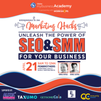 MARKETING HACKS: UNLEASH THE POWER OF SEO & SMM FOR YOUR BUSINESS