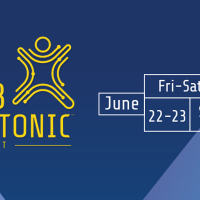 TECHTONIC SUMMIT 2018