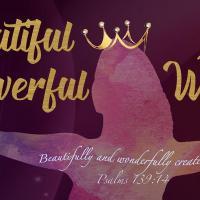 BEAUTIFUL POWERFUL WOMEN 2018