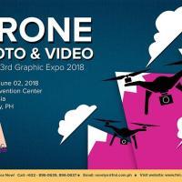 DRONE PHOTO & VIDEO EXHIBIT