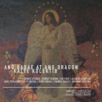 ANG BABAE AT ANG DRAGON BY KALYE KOLEKTIB