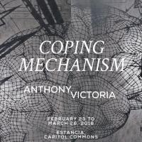 COPING MECHANISM BY ANTHONY VICTORIA