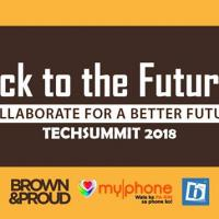 HACK TO THE FUTURE: BUSINESS TECH SUMMIT: DAY 1