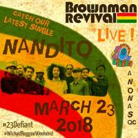 BROWNMAN REVIVAL AT 70'S BISTRO