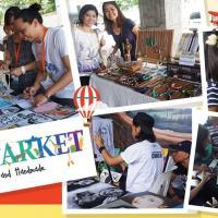 2018 ART MARKET