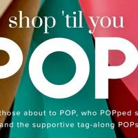 POP: MOM AND BABY TRUNK SHOW