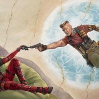 """Deadpool 2"" Full Trailer Reveal – Redband And Greenband"
