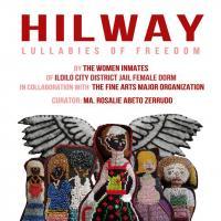 HILWAY: LULLABIES OF FREEDOM
