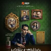 REP's Arsenic and Old Lace Shows Us Just How Macabre Family Secrets Can Be