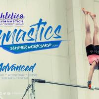 Advanced Gymnastics Class - MWF