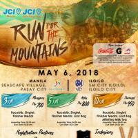 RUN FOR THE MOUNTAINS 2018