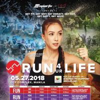 Run 4 Ur Life 2018