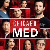 "A New Breed of Medical Heroes Are Back in the New Season of ""Chicago Med"" this April on Sony Channel"