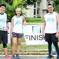 RUN AGAINST CANCER: LET'S AGAINST CANCER 2018