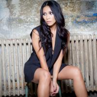 Internationally Renowned Chart Topper Anggun Named Global Judge For Picture This Festival For The Planet
