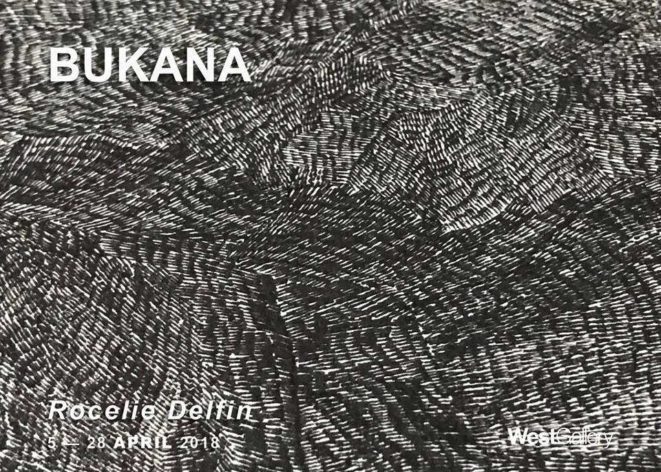 BUKANA by ROCELIE DELFIN