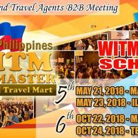 BUYER MANILA-5TH WITM B2B PHILIPPINES